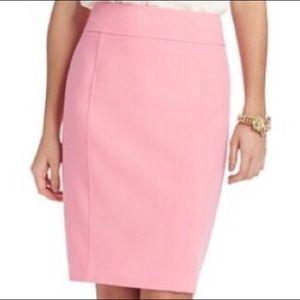 b25422ae39 LOFT Skirts   Bubblegum Pink Pencil Skirt   Poshmark